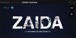 Zaida-Cantera